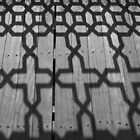 Shadow Patterns by kalaryder