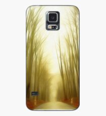 the cloud forest II Case/Skin for Samsung Galaxy
