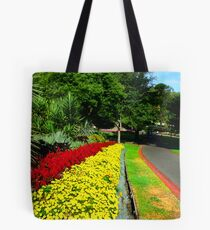 Fitzroy Gardens, Melbourne Tote Bag
