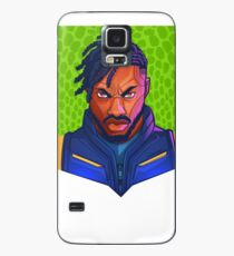 Kilmonger Was Right Case/Skin for Samsung Galaxy