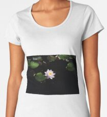 Pure Lotus Women's Premium T-Shirt
