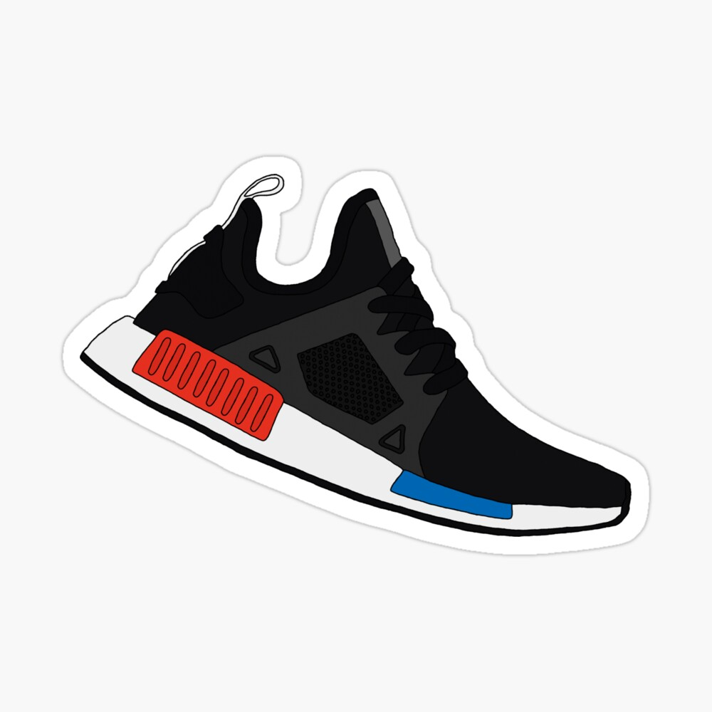 Spectacular Deals on Adidas 'NMD XR1 PK' sneakers Black