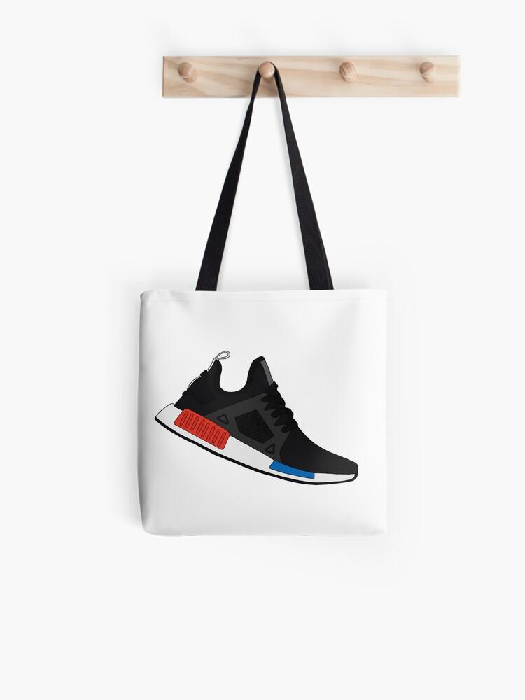 Nmd Xr1 Pk Og Tote Bag By Dkhr Redbubble
