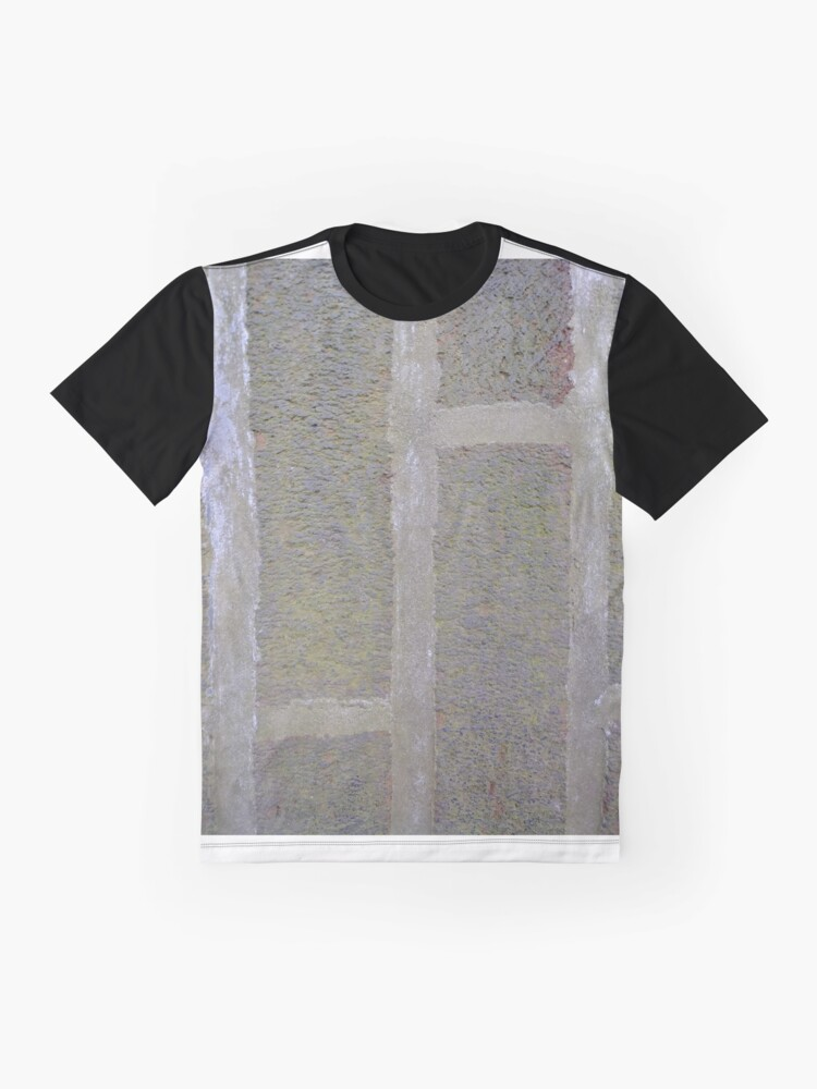 Alternate view of Surface Graphic T-Shirt