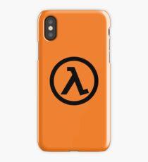 Half-Life iPhone Case