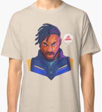 Kilmonger Was Right Classic T-Shirt