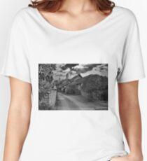 Timeless Bossingham Women's Relaxed Fit T-Shirt