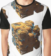 Object #6 Graphic T-Shirt