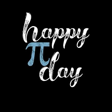 Happy Pi Day by franmcclellan
