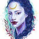 Celestia by Annelie Solis