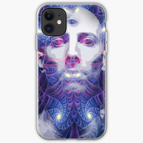 Over thinking over analysing. Lateralus iPhone 11 case