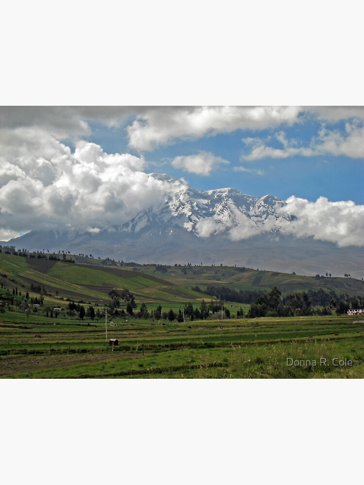 Chimborazo by alwaysdrc