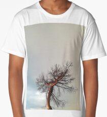 alternative tree Long T-Shirt