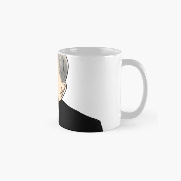 Jack Bogle Is My Homeboy Classic Mug