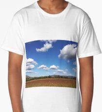 day of light Long T-Shirt