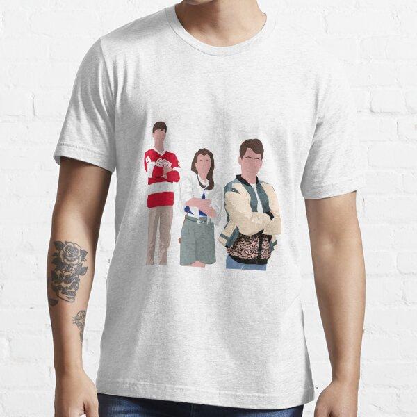 Ferris Bueller Art Essential T-Shirt