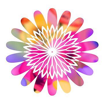 Flower Power by HeartZenMinds