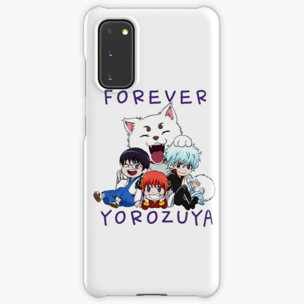 Gintama - Forever Yorozuya Samsung Galaxy Snap Case