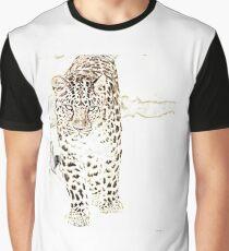 Blending in Graphic T-Shirt