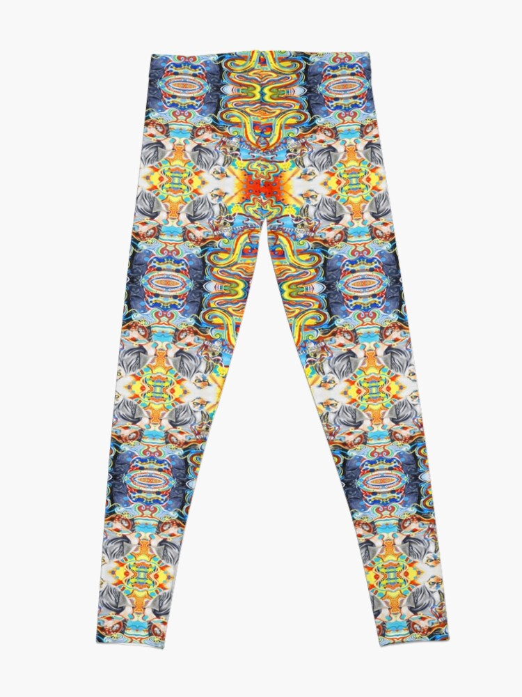 Alternate view of Jerome eight point oh Leggings