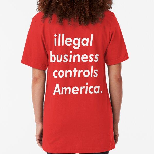 Straight Outta Peoria Illinois Parodie Film T Shirt