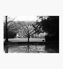 Stanmer House Photographic Print