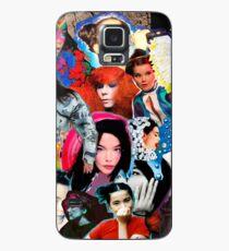 Björk Case/Skin for Samsung Galaxy