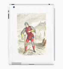 Crossbowman iPad Case/Skin