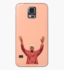 Saint Pablo Case/Skin for Samsung Galaxy