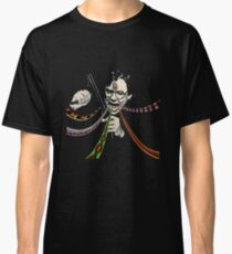 Bill Hicks third eye squeegee Classic T-Shirt