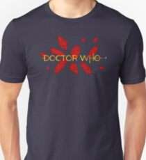 The New Doctor Unisex T-Shirt
