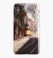Route 28 - Lisbon iPhone Case/Skin