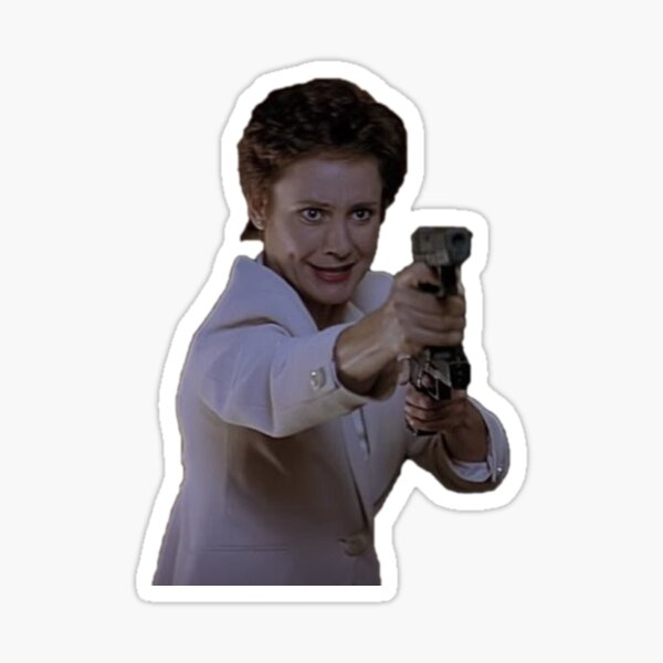 Mrs. Loomis  Sticker
