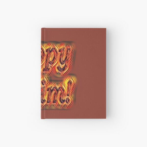 Happy Purim! Hardcover Journal