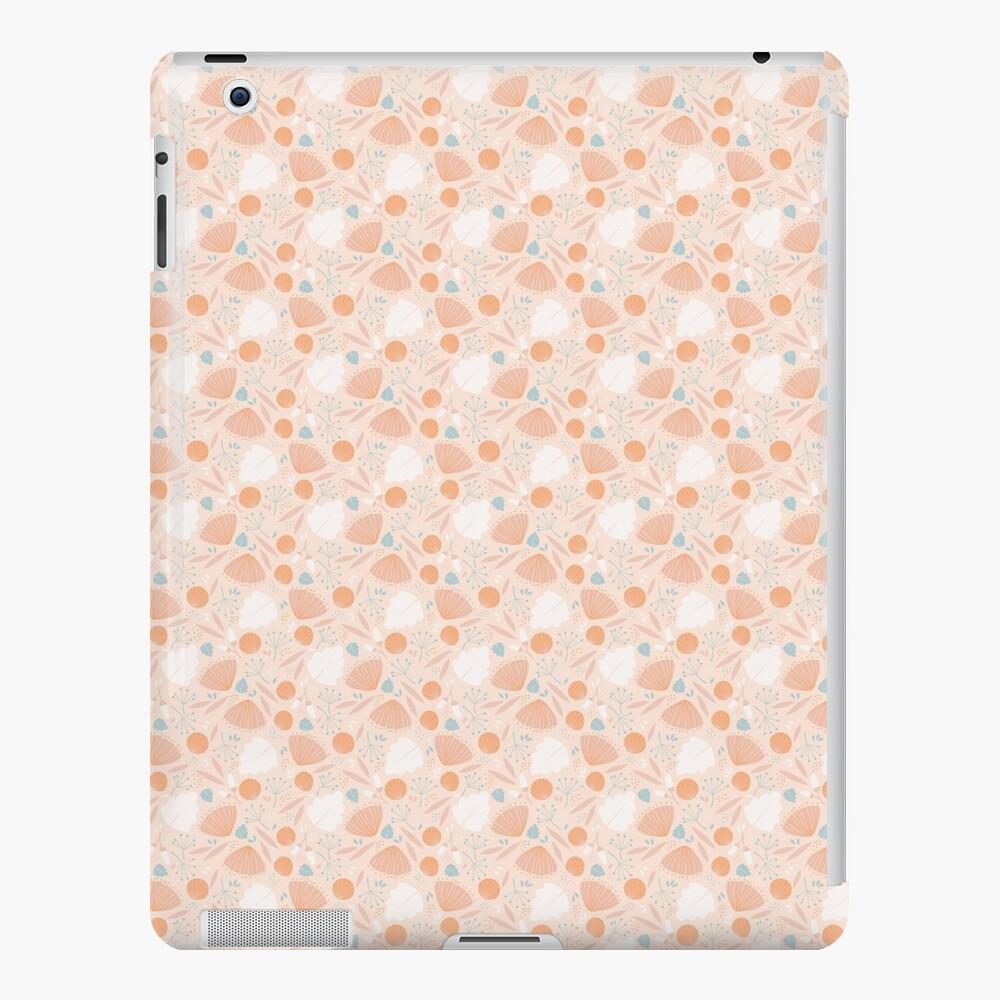 Tiny Pink Flowers iPad Case & Skin