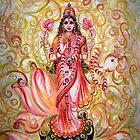 Lakshmi Darshnam von Harsh  Malik