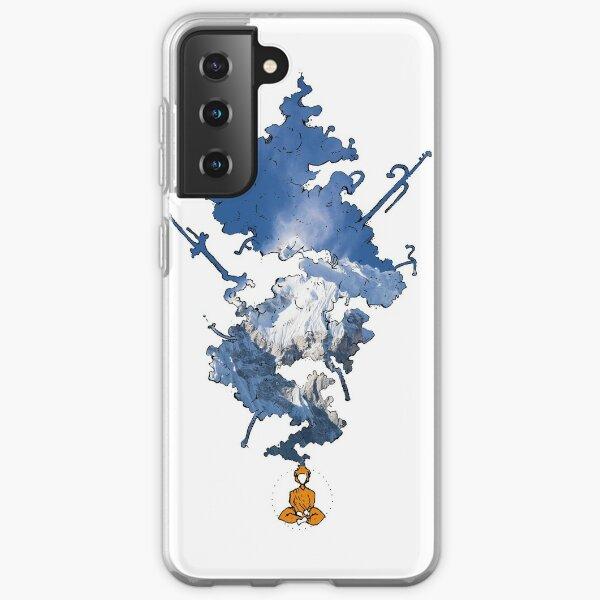 Himalayan Meditation Samsung Galaxy Soft Case