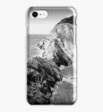Lulworth - Dorset iPhone Case/Skin