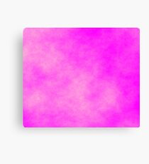 Blanched Almond on Fuchsia 10 100 DF  Canvas Print
