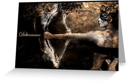 Prayer Warrior by StacyLee