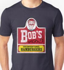 Unconventional Burgers T-Shirt