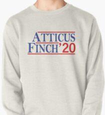 Atticus Finch 2020! Pullover