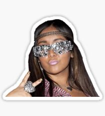 Snooki  Sticker