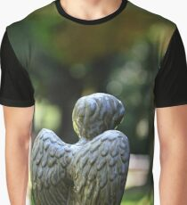 Help an Angel Graphic T-Shirt