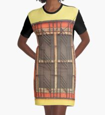 Wired ©  Graphic T-Shirt Dress