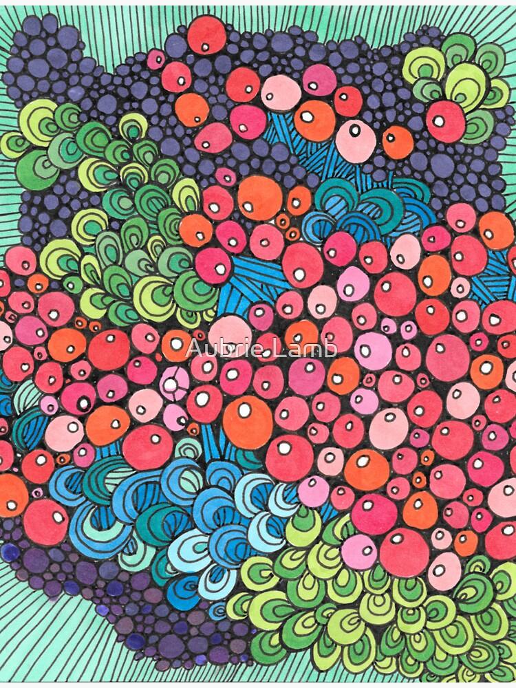 Circles by Aubb