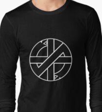 The Dead Threat Long Sleeve T-Shirt
