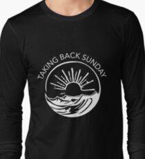 The New Sunday Long Sleeve T-Shirt