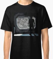 Bellamy at Ark Window Classic T-Shirt