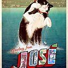 DOLLOP - JOSORCA by James Fosdike